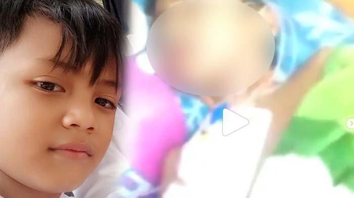 Orangtua Anak yang Dituduh Bully Fatir Ahmad Tertekan, Tak Tega Anaknya Dituduh, Hanya Bisa Pasrah
