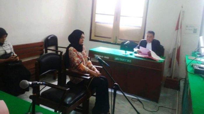 Posting Tagih Utang Rp 70 Juta ke Ibu Kombes di Insta Story, Wanita Ini Disidang PN Medan