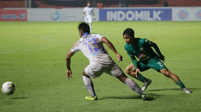 Stadion Maguwoharjo Untungkan PSS Sleman atau Persib Bandung? Ini Kata Aaron Evans