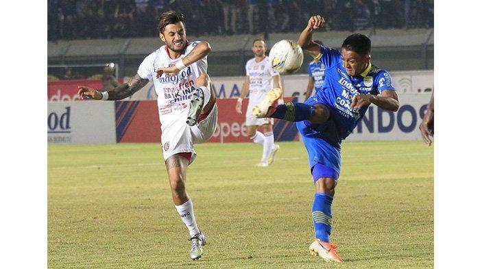 KABAR TERBARU Persib Bandung, 6 Pemain Sudah Hengkang, Stefano Lilipaly dan Irfan Jaya Datang?