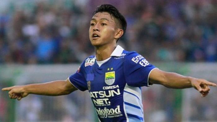 Alami Benturan di Kepala Saat Latihan, Febri Hariyadi Tetap Main Saat Laga Persib Vs Bhayangkara FC?