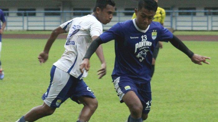 Persib Bandung Bakal Jadi Calon Lawan Tanding Timnas Indonesia Asuhan Shin Tae-yong