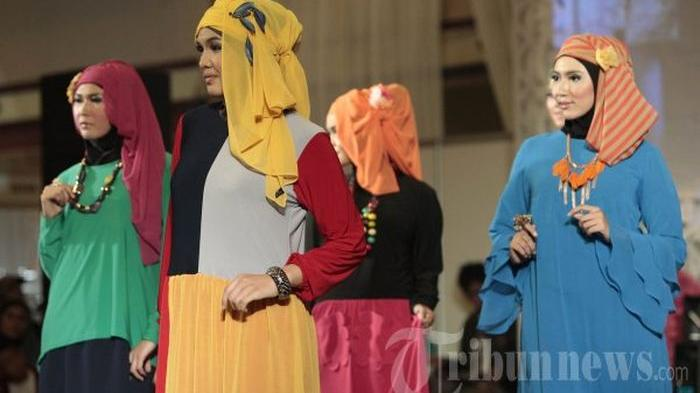 Lebanon Juga Tertarik Dengan Fesyen Jabar