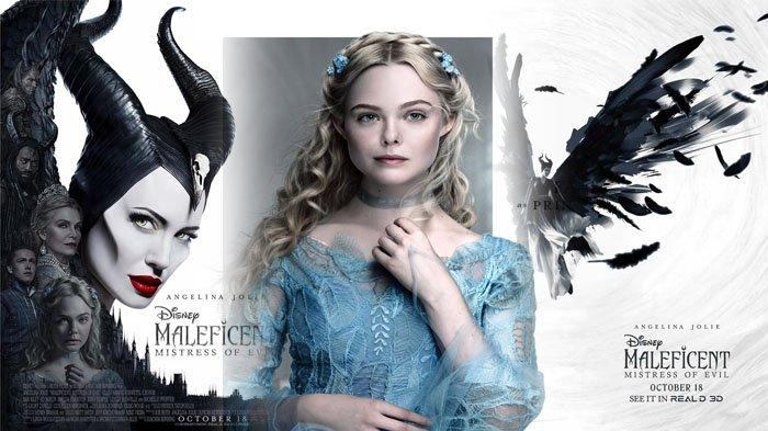 Sinopsis Film Maleficent Mistress Of Evil Tayang 16 Oktober 2019 Nasib Aurora Menggantung Tribun Jabar