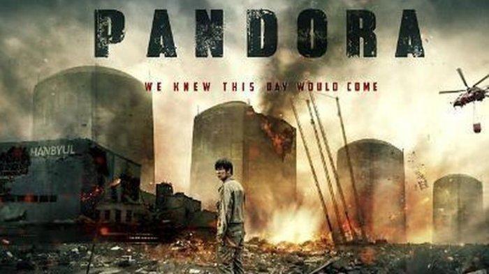 Rekomendasi Film Pandora Bencana Gempa Bumi dan Ledakan Nuklir Tayang di Netflix Berikut Sinopsisnya