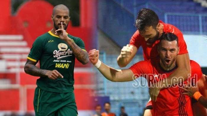 Laga Lawan Persebaya Ditunda, Ini Respons Pelatih Persija Jakarta