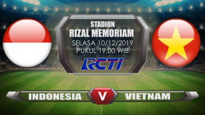 Final SEA Games 2019 Timnas U-23 Indonesia vs Vietnam, Menpora Yakin Indonesia Juara