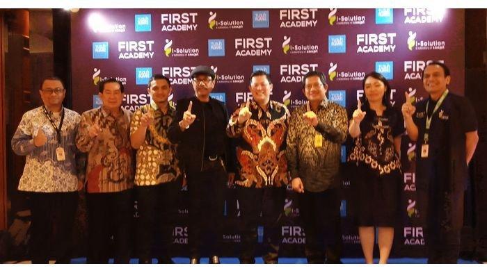 First Academy Kembangkan SDM UKM Indonesia Agar Bisa Bersaing di Era lndustri 4.0