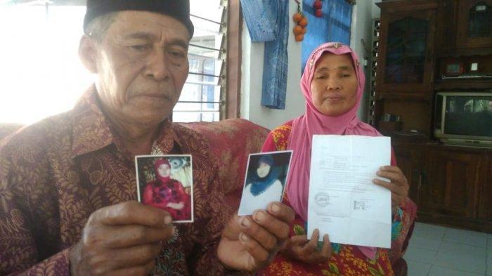 TKW asal Palimanan di Arab Saudi Sudah 13 Tahun Hilang Kontak dengan Keluarga, Ini Upaya Keluarga