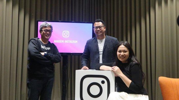 Dorong Wirausahawan Muda Berkembang, Instagram Gelar Akademi Instagram