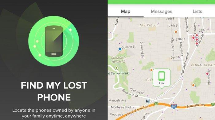 Ketika Smartphone Kamu Hilang, Manfaatkan Find My Phone, Begini Cara Mengaktifkan dan Menggunakannya