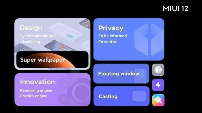 Berikut Daftar Ponsel Xiaomi yang Kebagian MIUI 12 Mulai Bulan Depan