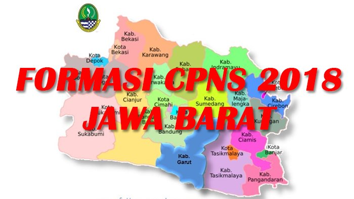 Pendaftaran Seleksi CPNS 2018 - Jawa Barat Sediakan 1.085 Formasi, Berikut Rinciannya