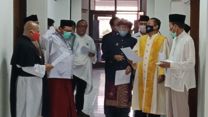 Pemuka Berbagai Agama di Bandung Dukung Polisi Tindak Tegas Kelompok Radikal dan Intoleran