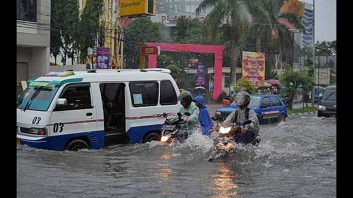 Antisipasi Kerawanan Bencana, BPBD Kota Tasikmalaya Gencar Lakukan Sosialisasi
