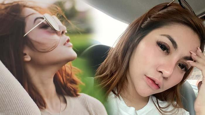 Foto-foto Liza Aditya, Penyanyi Cantik Bersuara Merdu, Jadi Sorotan Dikaitkan dengan Atta Halilintar