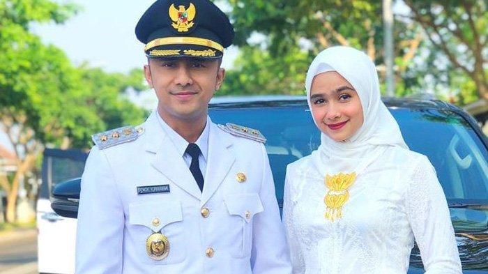 INNALILLAHI, Wabup Bandung Barat Hengky Kurniawan Berduka, Orang Tercinta Meninggal Akibat Covid