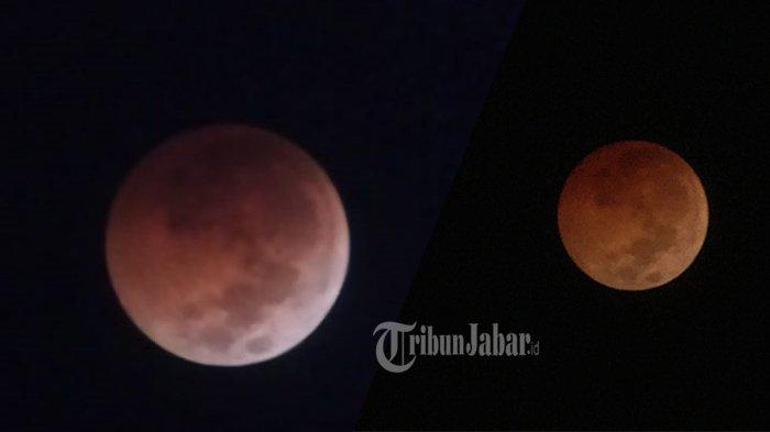 Catat! Ini Waktu Terbaik Mengamati Gerhana Bulan Penumbra 11 Januari 2020