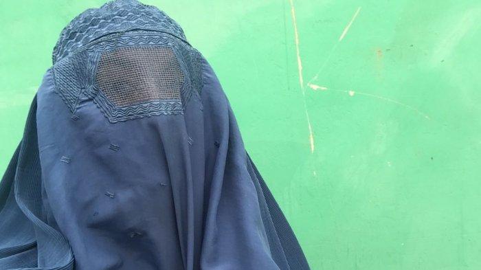 Gara-gara Aturan Berpakaian ala Taliban, Wanita Muda Afghanistan Ini Ketakutan akan Masa Depan