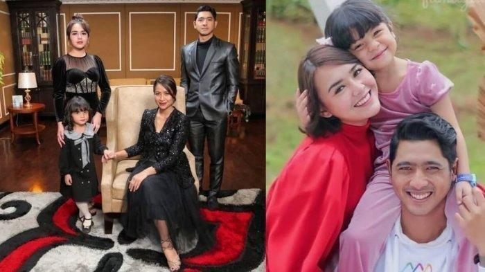 Warganet Baper Lihat Foto Keluarga Aldebaran di Ikatan Cinta, Ternyata Ini Sosok Ibu Reyna yang Asli
