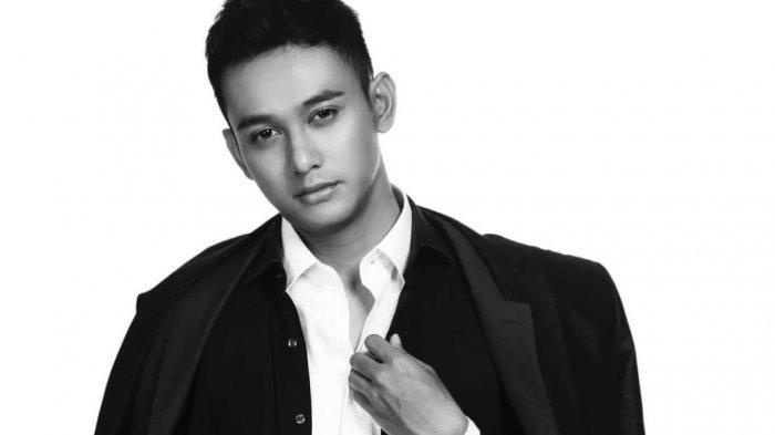Foto model Rudy Sidik Permana