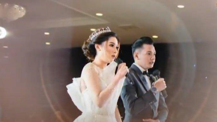 Inilah Lagu Jodo Saksi Kebersamaan Dory Harsa dan Nella Kharisma hingga Menikah, Download di Sini