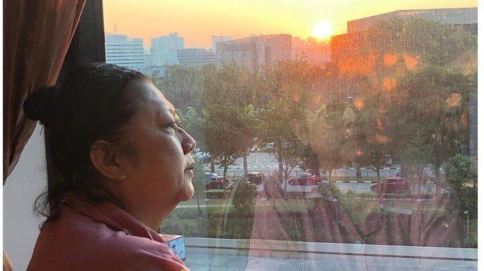 Sakit Kanker Darah hingga Harus 'Diisolasi', Ani Yudhoyono Punya Harapan Tiap Lihat Matahari Terbit