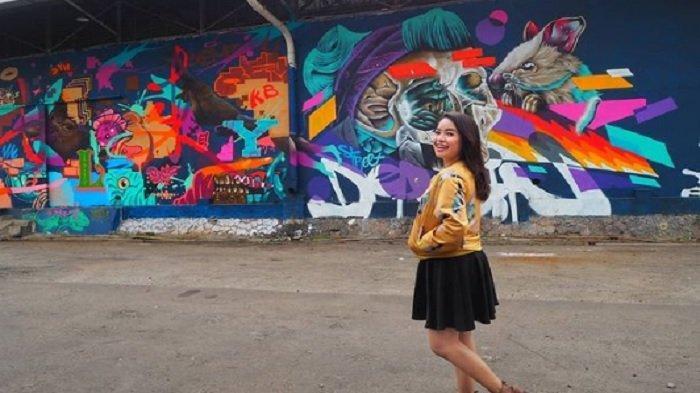 Kumpulan Foto Waode Juara Pop Academy, Si Cantik Berbakat Asal Baubau, Ini Ucapan Terima Kasihnya