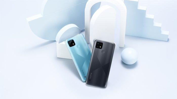 Foto_2 Smartphone Realme C21