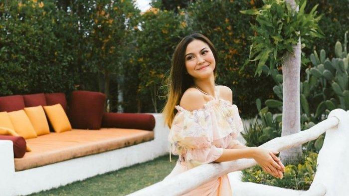 Biodata Gabriella Larasati, Pesinetron Cantik yang 'Diburu' Netizen, Dikait-kaitkan ke Video Viral