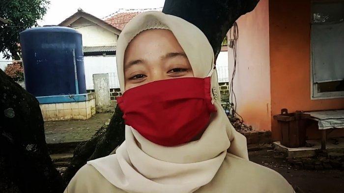 Gadis Cantik Desa Jalupang Subang Ini Siap Sambut Petani Milenial Program Gubernur, Masih Single