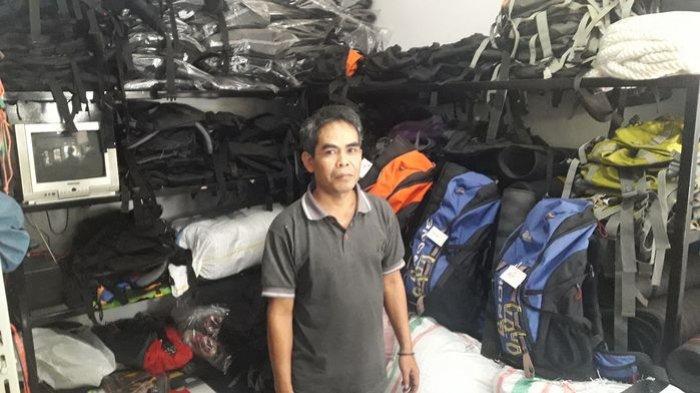 Suka Duka Bisnis Sewa Alat Mendaki Gunung Mulai Barang Jadi Rusak Hingga Tak Dikembalikan Tribun Jabar
