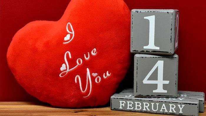GIF atau Gambar Bergerak Hari Valentine, Kirim ke Pacar atau Istri via WhatsApp, Download di Sini