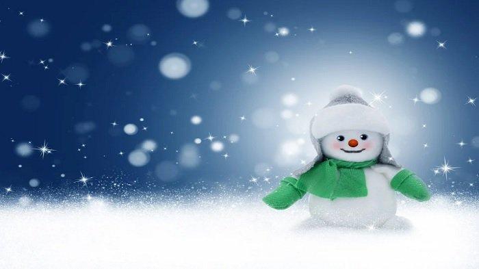 Cara Membuat Kartu Ucapan Natal di HP, Bisa Dibagikan via WhatsApp atau Posting di IG dan Facebook