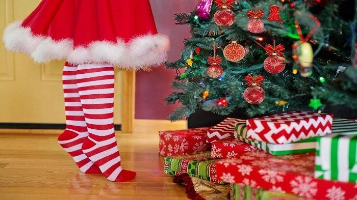 Download Gambar-gambar Menarik untuk Ucapan Natal 2020, Bagikan di WhatsApp Buat Rayakan Hari Natal