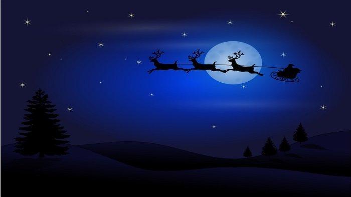 Gambar lucu untuk Hari Natal