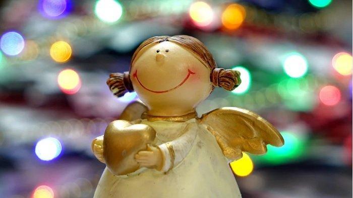Download Gambar Bergerak Buat Ucapan Natal 2020, Lengkap dengan Kata-kata Natal, Bagikan di Medsos