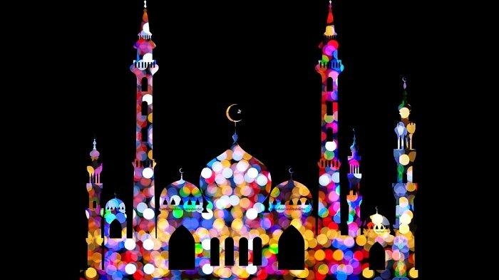 Kumpulan Puisi, Pantun, dan Gambar Ucapan Idul Fitri 2021, Jadikan Status WA, IG Story, Postingan FB