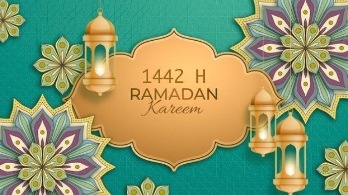 gambar ucapan Ramadhan Kareem