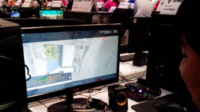 Main Game Online Tiba-tiba Mual Ingin Muntah? Anda Mungkin Mengalami Sakit Ini, Atasi Sebelum Parah