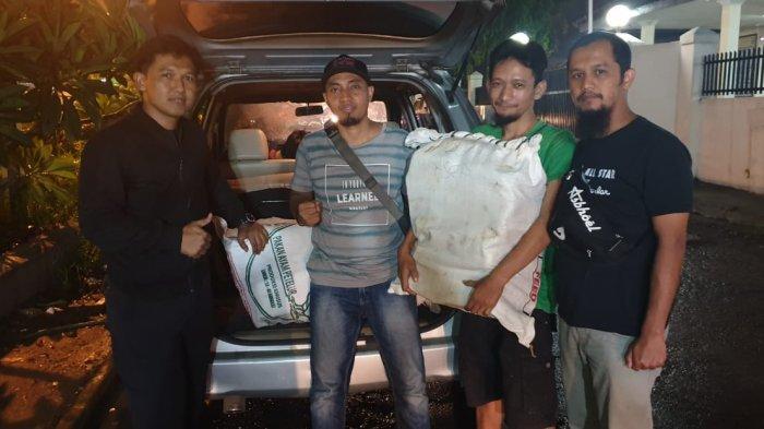 Bawa Ganja 50 Kg, Pengedar di Bogor Ditembak Karena Mau Kabur, Terancam Hukuman 20 Tahun Penjara