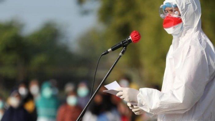 Elektabilitas Lebih Tinggi dari Puan Maharani, Sahabat Ganjar Usung Ganjar Pranowo di Pilpres 2024