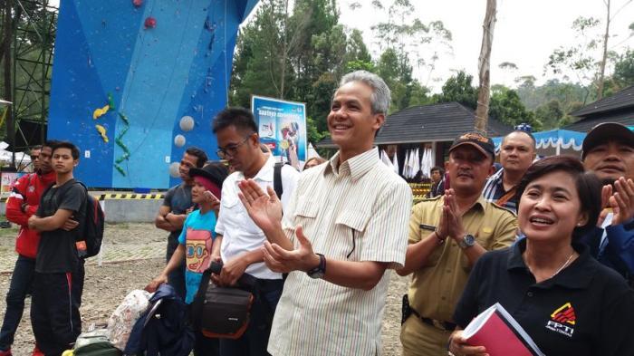 Pakai SKTM Palsu, 35.949 Calon Siswa di Jateng Dicoret, Ganjar Pranowo: Orang Tua Jangan ''Ngapusi''