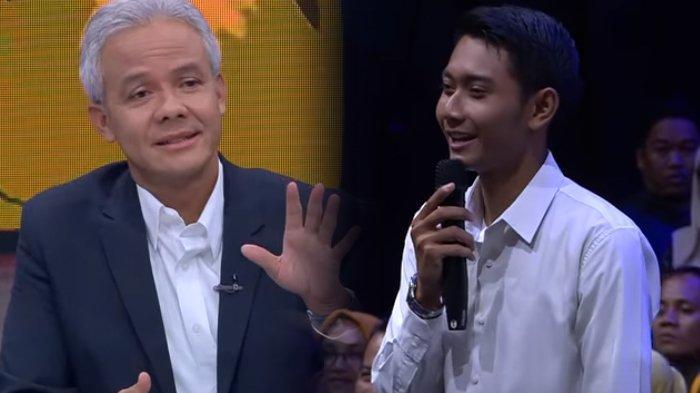 Tantangan Tegas Ganjar Pranowo untuk Pelamar CPNS, Singgung Soal Terima Sogok, 'Tunjukkan Sikapmu'