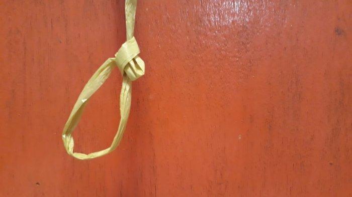Misteri Surat Bertuliskan PAMIT di TKP Ibu Muda di Bandung Bunuh Diri, 2 Anak Balitanya Juga Tewas