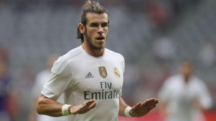Gareth Bale Masih Pantau Tottenham Hotspur, Termasuk Saat Eks Timnya Itu Berlaga di  Liga Champions