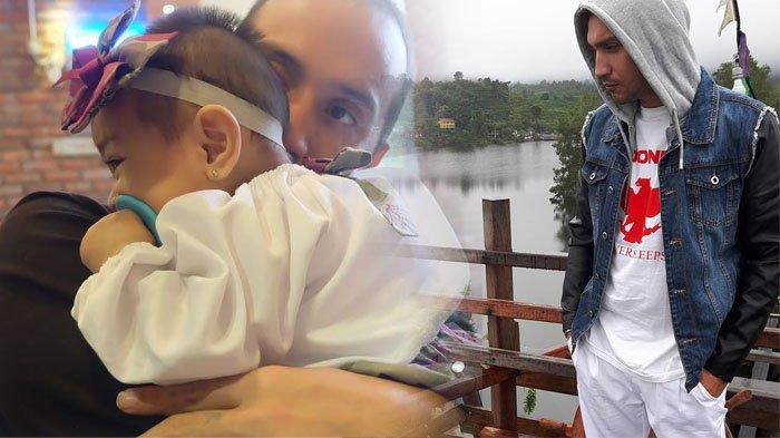 Gary Iskak Terlihat Kurus, Dikabarkan Sakit Kanker, Istri Ungkap Kondisinya Kini dan Beri Dukungan
