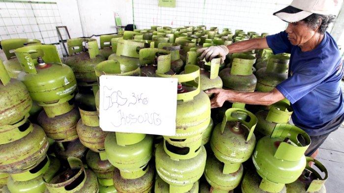 Polisi Gadungan Peras Pengelola Gas LPG 3 Kilogram di Purwakarta, Minta Duit Buat Halal Bihalal