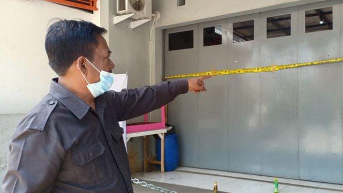 Barang Bukti yang Diamankan dari Ruko di Bandung yang Digeledah Densus 88 Setruk, Ini Bentuknya