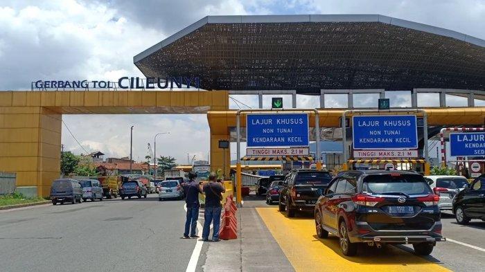 Gerbang Tol Cileunyi Akan Dibongkar, Tol Cisumdawu Mulai Diintegrasikan dengan Tol Padaleunyi